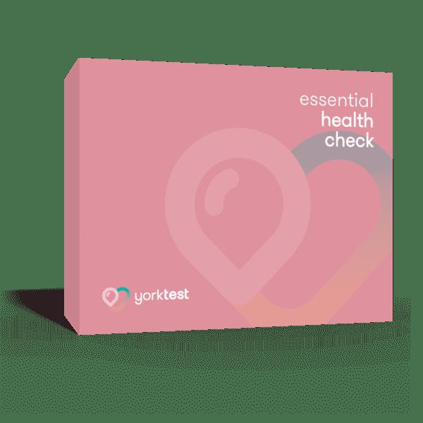 Essential Health Check Test