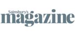 Sainsbury's magazine logo