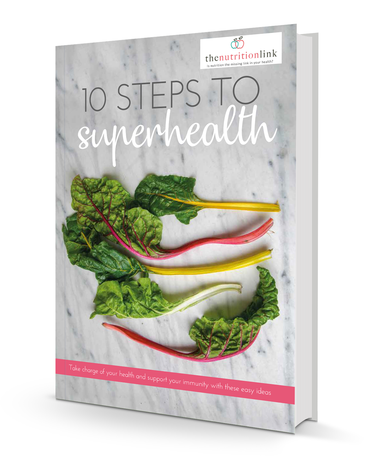 10 Steps to Superhealth - Paula